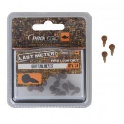 Prologic Mimicry Grip Tail Beads 24pcs 54417