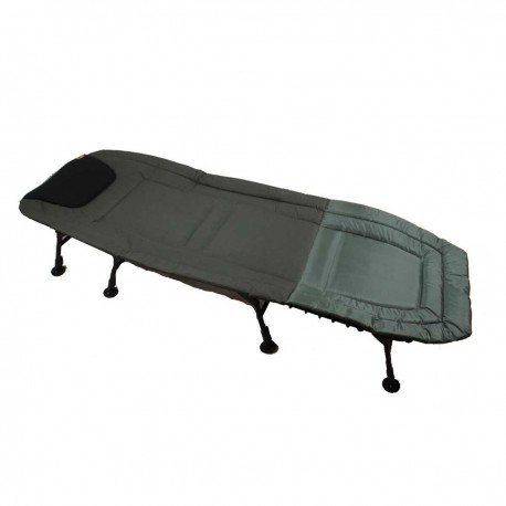 Prologic Cruzade 8 Leg Flat Bedchair 54959
