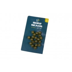 Nash BORE BEADS 3mm T8070