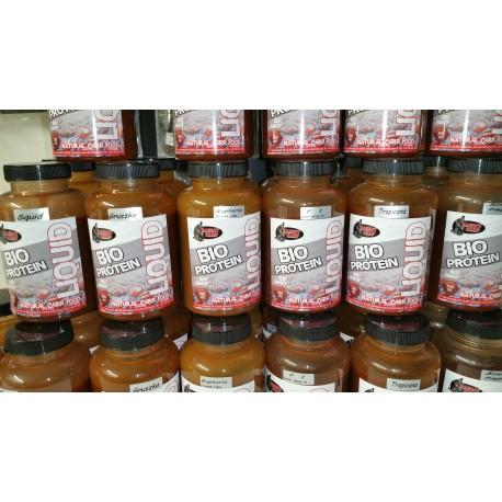 Bandit Bio Protein Liquid Kryl-Truskawka 300ml