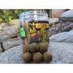 Invader Montezuma - 250 ml (kolor zielony) smużące