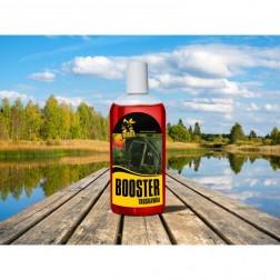 Invader Booster Truskawka 250ml