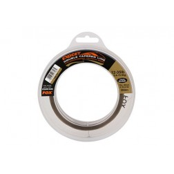 Fox Exocet Double Tapered Trans Khaki - 0.30mm - 0.50mm x 300m CML155