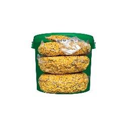 Carp Old School Kukurydza Ananas wiadro 14 kg