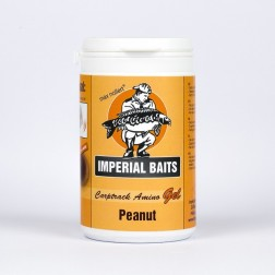 Imperial Baits Carptrack Amino Gel Scopex-Butter - 100 g