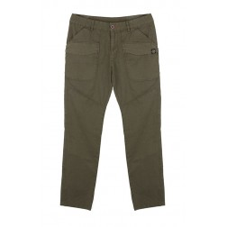 Fox Chunk Khaki Combat Trousers Small CPR882