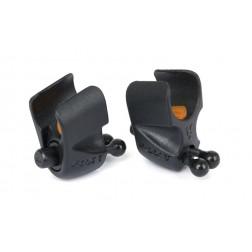 Fox Black Label Adjustable Rod Clip CBI124