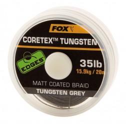 Fox Edges™ Tungsten Coretex 20lb CAC696