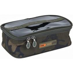 Fox Accessory Bag Medium CLU302