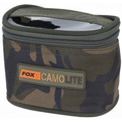 Fox Accessory Bag Small Camolite CLU301