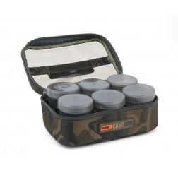 Fox Camolite™ Glug 8 Pot Case CLU310