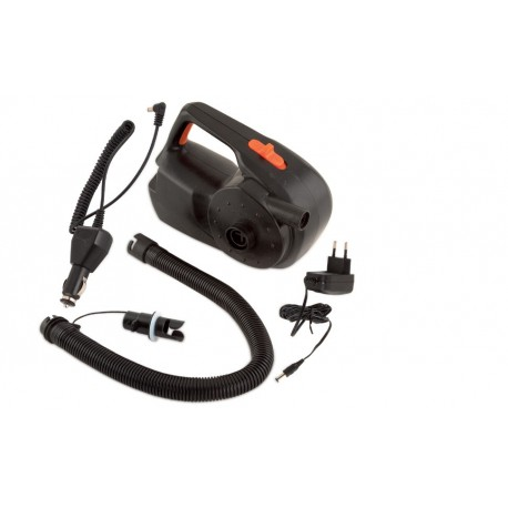 Fox Air Pump - 12v pump/deflater CIB003