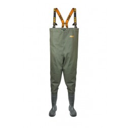 Fox Fox Chest Waders Size 7 / 41 CFW059