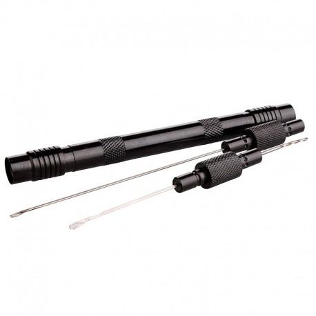 Prologic Black Quick Relaese Needle Kit S 45741