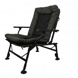 Prologic Cruzade Comfort Chair W/Armrest 54958