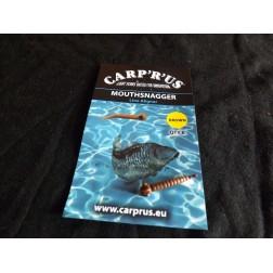 carprus-mouth-snagger-ochotka-brazowa