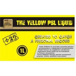 AKB THE YELLOW ANANAS PSL LIQUID 1l
