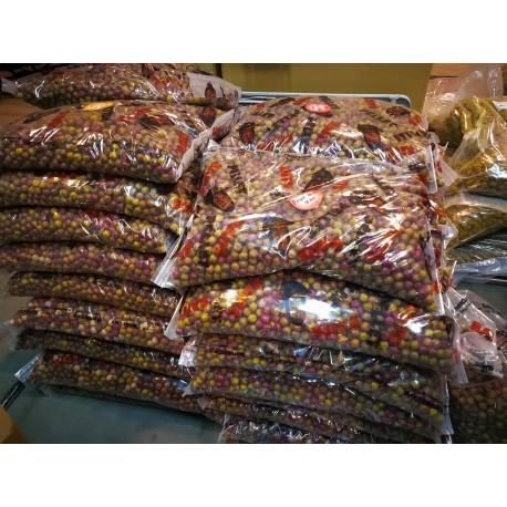 Bandit Kulki zanętowe Fruit Mix 10 kg 18mm