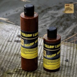 AKB THE YELLOW SHOT LIQUID 150ml