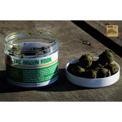 AKB THE GREEN HOOK 15mm 210gr