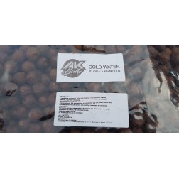 AKB COLD WATER Mix Aromatów 5 kg