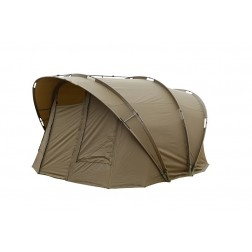 Fox R-Series 2-Man XL Bivvy Khaki CUM248
