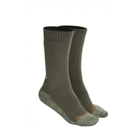 Fox Chunk Thermolite Socks 40-43 CFW096