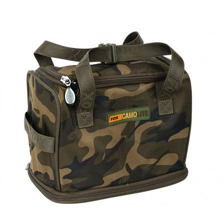 Fox Camolite Bait/Air Dry Bag Medium CLU387