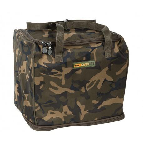 Fox Camolite Bait/Air Dry Bag Large CLU388