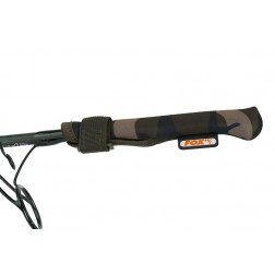Fox Camo Tip and Butt Protectors CLU389