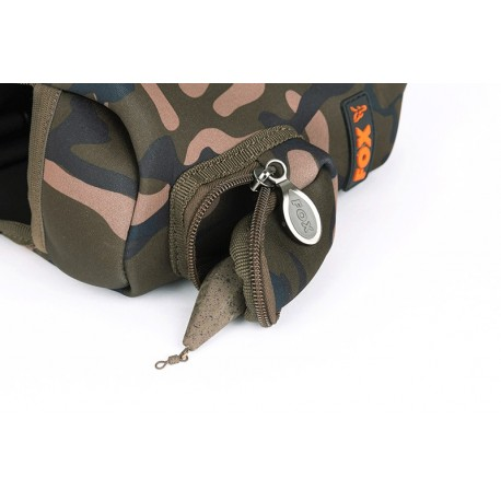 Fox Camo Reel Case CLU393