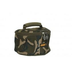 Fox Camo Cookset Bag CLU392