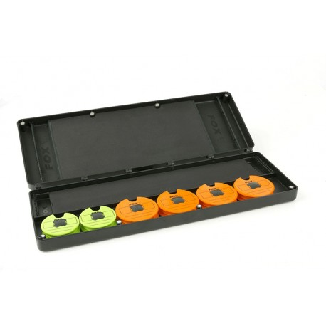 Fox F-Box Magnetic Disc & Rig Box System – Large CBX081