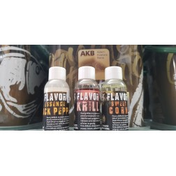 AKB Flavor Essence Black Pepper 50ml