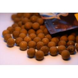 AKB THE BROWN KULOPELLET - Kryl 20mm 1kg