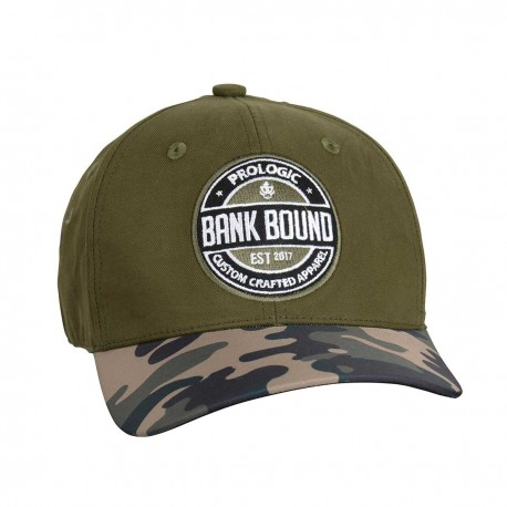 Prologic BANK BOUND CAMO 54996