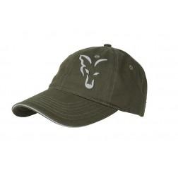 Fox Green & Silver Baseball Cap CPR996