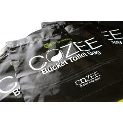 RidgeMonkey - CoZee Toilet Bags x5