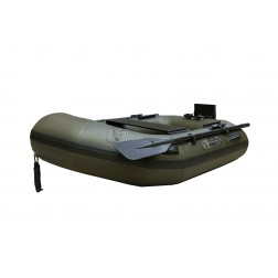 Fox 180 Camo Inflatable Boat 1.8m Slat Board Floor CIB018