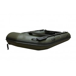 Fox 200 Camo Inflatable Boat 2.0m Slat Board Floor CIB020