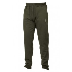 Fox Collection Green & Silver Joggers S CCL019