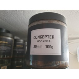 Concept for you Hookers Concepter 20mm 100g