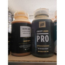 Concept for you Liquids Salmon Extract 100% - 500ml