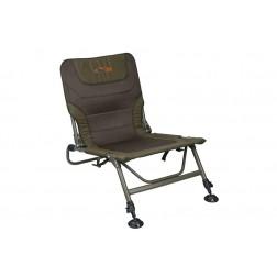 Fox Duralite Combo Chair CBC101