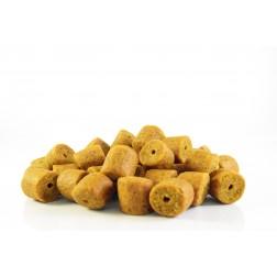 S-K Pellet Banan 1 kg 12 mm z otworem