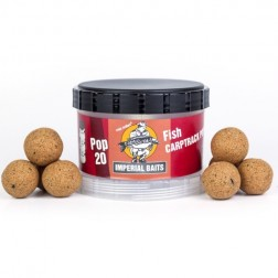 """Imperial Baits POWER TOWER Uncle Bait """"The Pop-Up"""" 65g 20mm"""