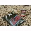 Shimano Tribal TX1 Kulki Zanętowe 15mm 1kg Strawberry TX1SBB151000