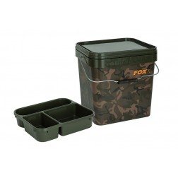Fox 17 Litre Bucket Insert CBT009