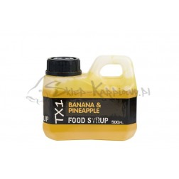 Shimano Tribal TX1 Booster 500ml Banana & Pineapple TX1BPLA500