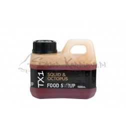Shimano Tribal TX1 Booster 500ml Squid & Octopus